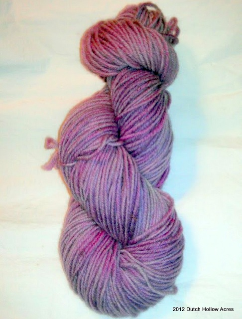 Lollypop Yarn - Rose